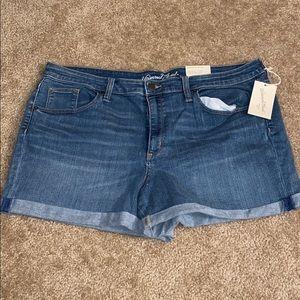 NWT Shorts